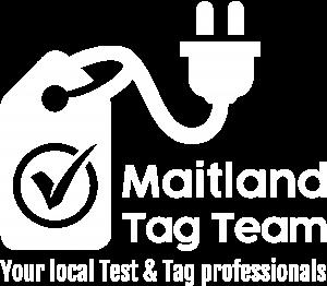 Maitland Tag Team logo